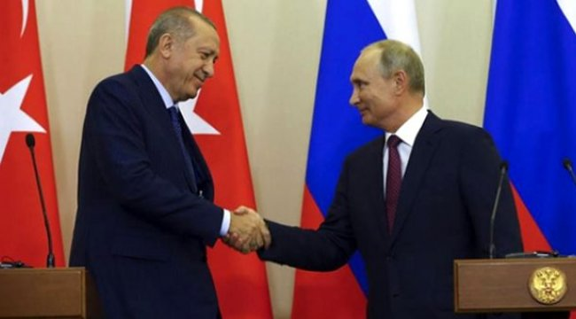 Putin, Güvenlik Konseyi'ni acil koduyla topladı