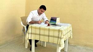 Selahattin Demirtaş'a 1 yıl 3 ay hapis cezası