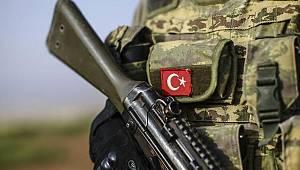 Son dakika: Jandarma ve MİT'ten ortak operasyon! 2 terörist etkisiz hale getirildi