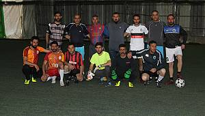 Spor Ruhunda Kardeşlik