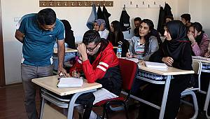 Sürekli Eğitim Merkezi Yeni Eğitim Öğretim Yılına Başladı