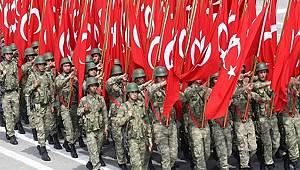 Türkiye'ye Silah Vermeyecek