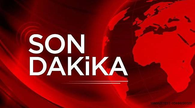 Van'da askeri araç devrildi - van gazetesi -van haber