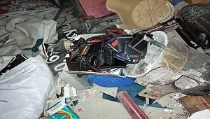 Van'da Seyyar Satıcılar Zabıtaya Saldırdı