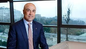 Vanlı iş adamından Vanspor'a 500 Bin TL destek!