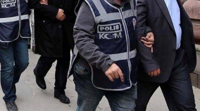 YPG propagandası yapan HDP'lilere gözaltı
