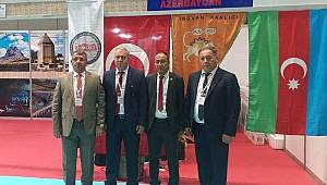 ASİMDER Genel Başkanı Gülbey, Ermenistan devletine yaptığı ziyaret...