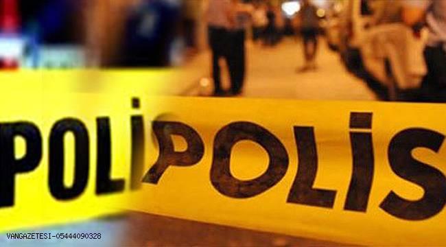 Aynı Aileden 4 Kişiyi Kendi Tabancasıyla vurdu