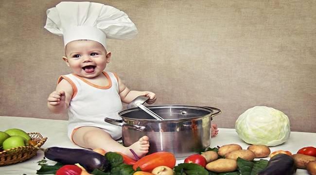 Bebek Gelişiminde Bunlara Dikkat