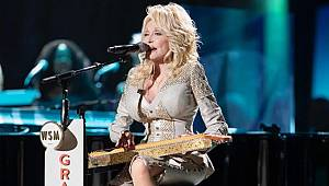 Dolly Parton celebrating 50 years with the Grand Ole Opry