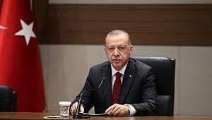 Erdoğan imzasıyla yayımlanan karar