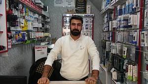 Esnaf Ahmet Tanrıtanır, Van Ekonomisini Anlattı