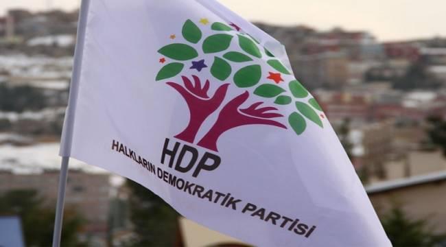 HDP Detayı Şaşırttı