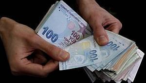 İlk teklif Türk-İş'ten: 2 bin 526 lira