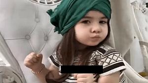 İranlıların Göz Bebeği Rosha