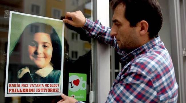 Küçük Kızın ölüm nedeni araştırılıyor
