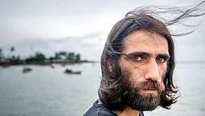 Kürt gazeteci Behruz Bocani serbest