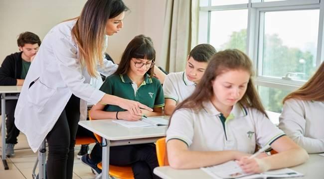 Liseler Eski Uygulamaya Geri Dönüyor