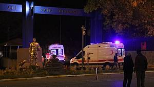 SON DAKİKA! 16'sı asker olmak üzere 17 kişi yaralandı