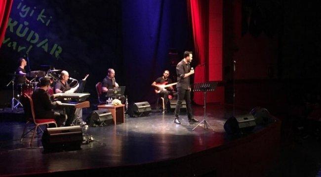 Üsküdar'da Türk Halk Müziği ziyafeti