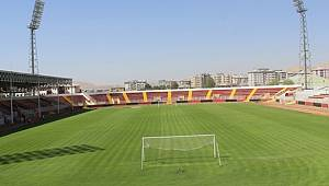Van'a Yeni Stad Yapılacak Mı