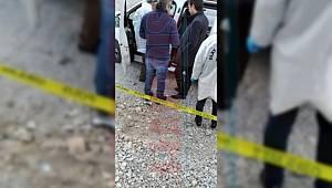 Van'da bir kişi intihar etti