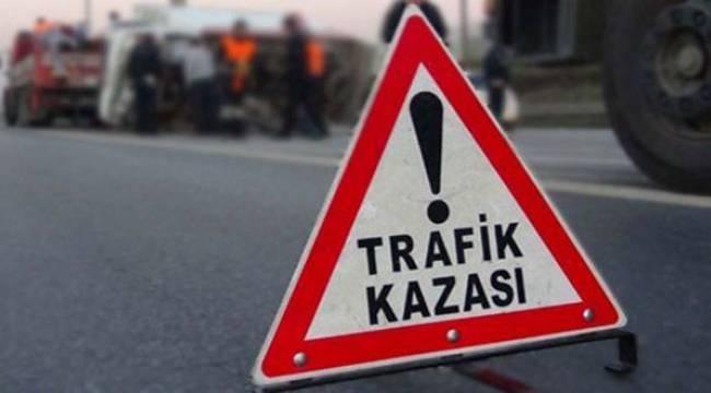 Van'da Kaza: 1 Kişi Hayatını Kaybetti