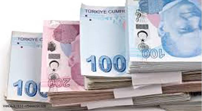 1 Ocak'ta en az 193 lira zam...