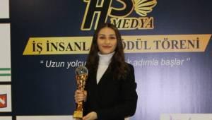 2019 İş İnsanları Ödülleri'nde İhlas Medya'ya iki ödül verildi