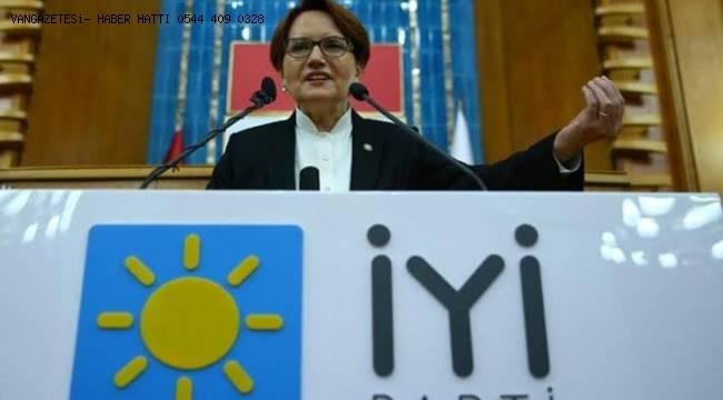Akşener'e 'Kiralık Milletvekili' Benzetmesi