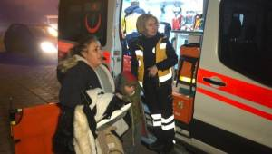 Ankara'da aynı aileden 4 kişi doğalgazdan zehirlendi