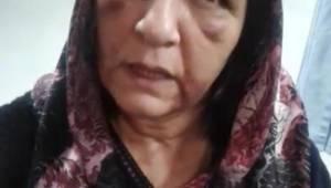 Annesini darp edip hastanelik etti, o şahıs tutuklandı