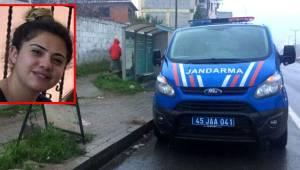 Cezaevinden izinli çıkıp eşini 20 yerinden bıçakladı