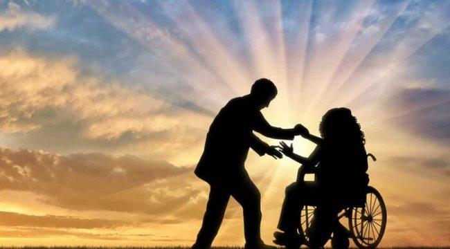 Cumhurbaşkanı Erdoğan'dan 3 Aralık Dünya Engelliler Günü mesajı!