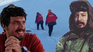 Kayıp dağcıların otomobili açıldı... Valilik son durumu açıkladı