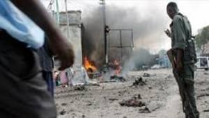 O Patlamada İki Türk Öldü