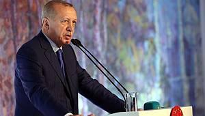 Son dakika... Cumhurbaşkanı Erdoğan'dan Londra'da sert mesaj: Bu ifadeyi kullananları lanetliyorum
