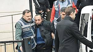 Son dakika haberi... Ceren Özdemir'i öldüren psikopatın 4 sayfalık ifadesi!