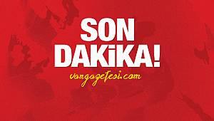 SON DAKİKA! TRAFİK KAZASINDA VAN'DA 6 KİŞİ YARALANDI