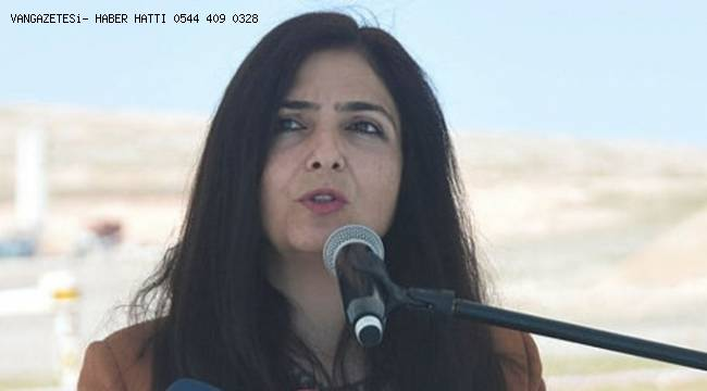 Van Büyükşehir Belediye eski Başkanı Bedia Özgökçe Ertan'ın yargılanmasına başlandı