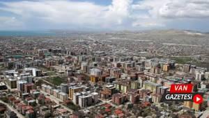 VAN'DA 15 GÜNLÜK YASAKLAMA BAŞLADI