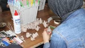 Van'da Sanat ve Meslek Edindirme Kursları Açılıyor