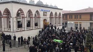 AK Parti Van Milletvekili Arvas'ın acı günü