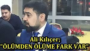 Ali Kılıçer;