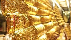 Altın üretiminde Cumhuriyet tarihinin rekoru kırıldı