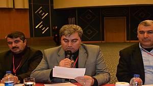 DİN BİR SEN Başkanı Tuci'den Açıklama