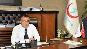 Doç. Dr. Sünnetçioğlu Gribe Karşı, Aşı Önerisinde Bulundu