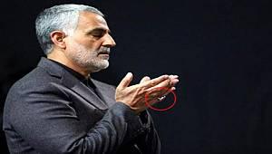İranlı Komutana Saldırı Dünyayı Ayaklandırdı