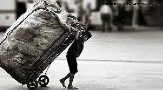 Kamu-Sen Yoksulluk ve Açlık Sınırını Açıkladı