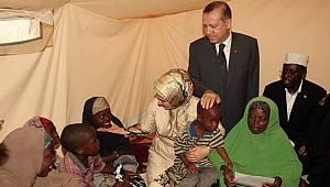 Erdoğan Detayı Şaşırttı